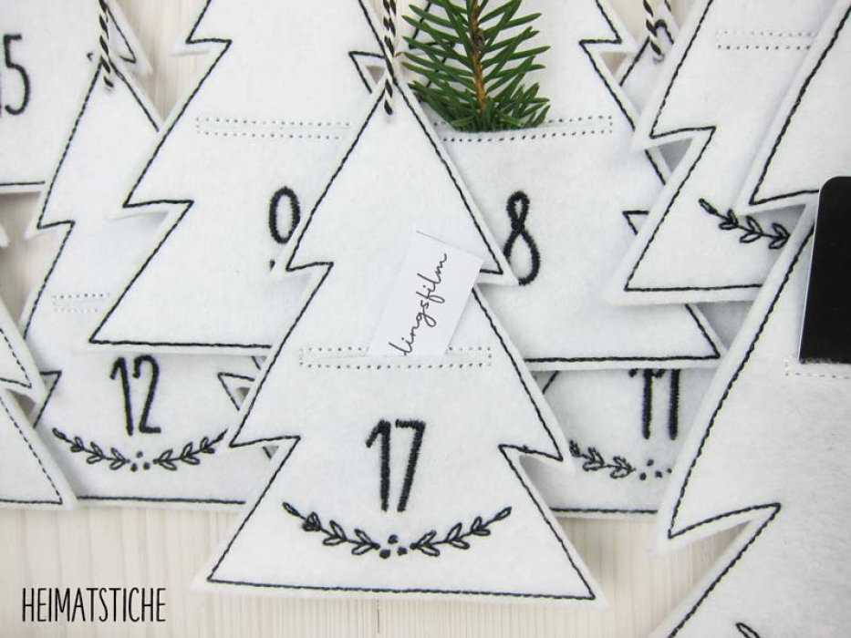 ITH - Adventskalender
